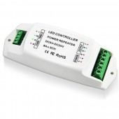 BC-960-8A Bincolor Led Controller Power Ampilier 8A*3CH Data Repeater