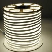 AC220V/110V SMD 2835 Warm White/White 120LEDs Waterproof IP67 Led Neon Rope Flex light