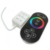 DC12-24V Wireless Remote RF LED Controller RGB Dimmer LN-CON-TRF8B(J)-3CH-LV