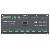 24 Channels DMX Controller Decoder DC12V 24V LT-924-OLED LTECH