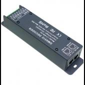 Ltech LT-858-5A dmx decoder LED controller DMX-PWM CV 5A 4CH RJ45 output