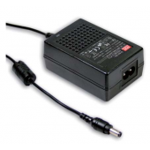 Mean Well GS25B 25W AC-DC Industrial Adaptor Power Supply