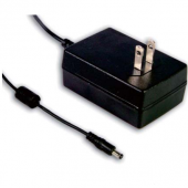 Mean Well GSM25U 25W AC-DC High Reliability Medical Adaptor Power Supply