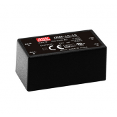Mean Well IRM-10 10W Single Output Encapsulated Type Power Supply