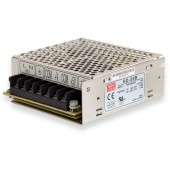 Mean Well RD-50 50W Dual Output Enclosed Switching Power Supply