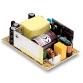 Mean Well RPS-65 65W Single Output Medical Type Power Supply