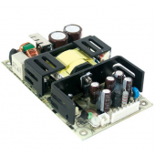 Mean Well RPS-75 75W Single Output Medical Type Power Supply