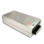 Mean Well SE-600 600W Single Output Enclosed Switching Power Supply