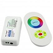 Mi.Light FUT020 DC 12V-24V 10A RF 2.4G RGB LED Strip Controller for 5050 3528 Light