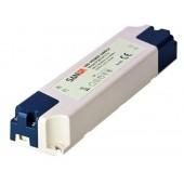 SANPU SMPS PC60-W1V24 LED Driver Power Supply 12V 60W 5A AC-DC Transformer