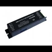 15mA*4ch 24V DC Euchips LED Driver PX24608