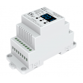 Skydance DA4-D Led Controller 4CH*5A 12-24VDC CV DALI Dimmer
