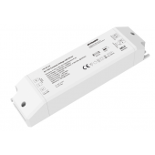 Skydance LN-40-24 Led Controller 40W 24VDC CV 0/1-10V& Switch Dim LED Driver