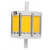 R7S 10/15/20/25W COB SMD LED Floodlight Spot Corn Light Bulb Lamp 2pcs