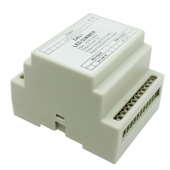 Rail DALI Dimmer Constant Current DL107 Guide Type LED Controller