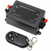 RF Wireless Remote Single Light LED Dimmer Key Control