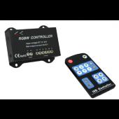 Leynew RGBW DC 12-24V 4 Channel RF104 LED Controller