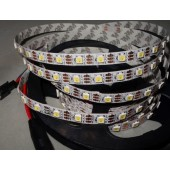 SK6812 Warm White / White LED Pixel Strip Addressable 5v 5M 300LEDs Light