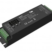 Skydance D4-P LED Controller 4CH*8A 12-36V CV DMX Decoder