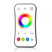 Skydance R17 LED Controller 2.4G RGB+Color Temperature Remote