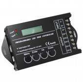 TC420 Programmable Time Led Controller Leynew LED Controller