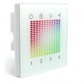 Leynew TM03 Touch Panel DMX Transmitter LED RGB controller
