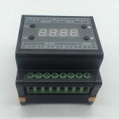 DMX Triac Dimmer Led Controller AC90V-240V 3 Channels DMX302