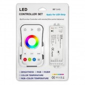 V5-M + R17 Skydance Set LED Controller 3A*5CH RGB+Color Temperature