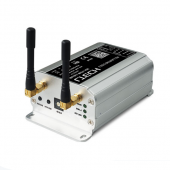 WiFi-106 2.4G DC 12~24V Lighting Control Ltech LED WiFi Controller